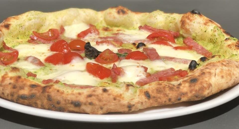 Pizza Bistrot