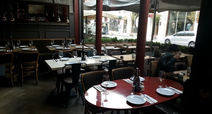The Winston Brasserie İstanbul image 3