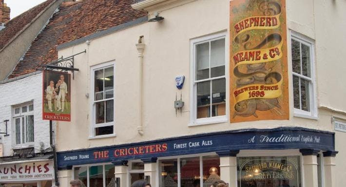 The Cricketers Canterbury image 2