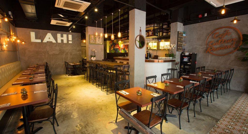 Waalah Hong Kong image 1
