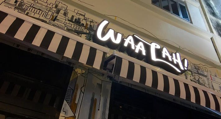Waalah Hong Kong image 5