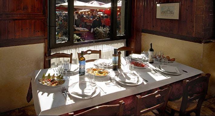 Osteria Antica Marina Katanya image 3