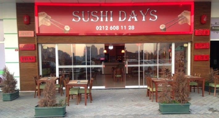 Sushi Days İstanbul image 1