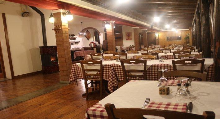 Agriturismo cantina al Pazz Bologna image 2