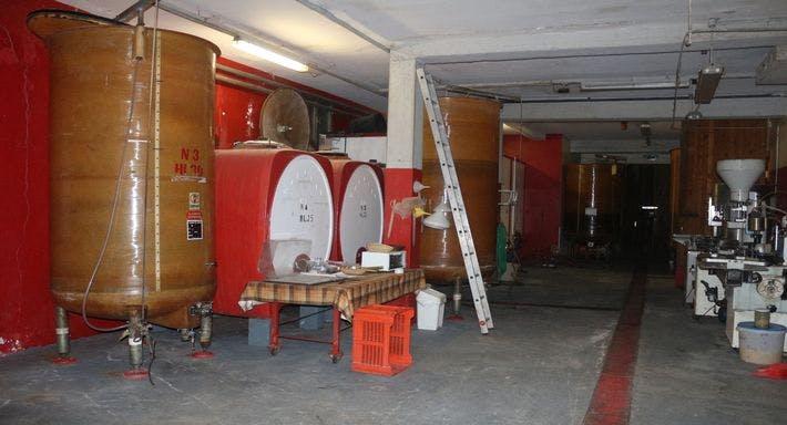 Agriturismo cantina al Pazz Bologna image 3