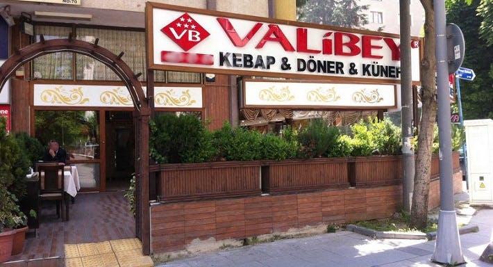 Valibey Kebap ve Künefe Kozyatağı İstanbul image 1