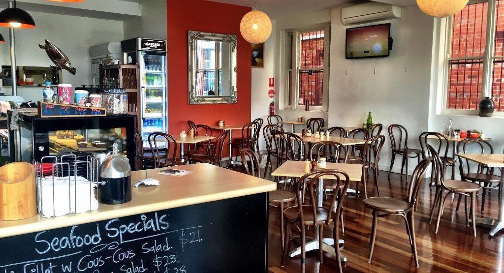 Choks Pot Seafood Cafe Melbourne image 1
