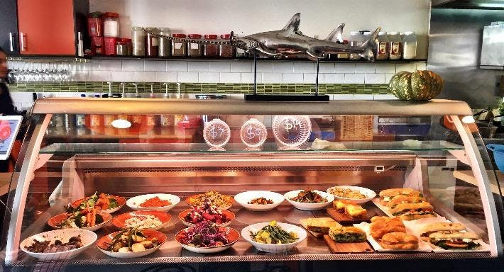 Choks Pot Seafood Cafe Melbourne image 3