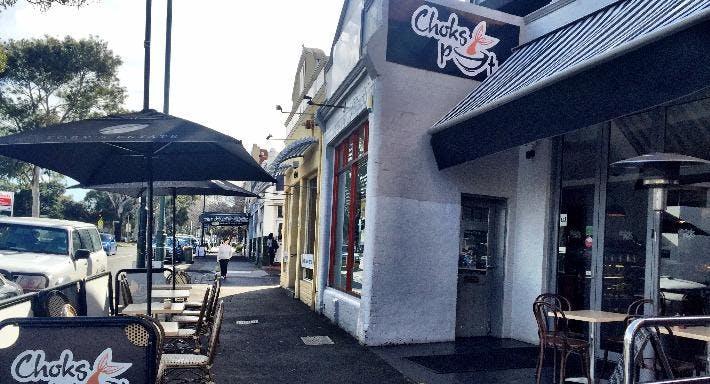 Choks Pot Seafood Cafe Melbourne image 2
