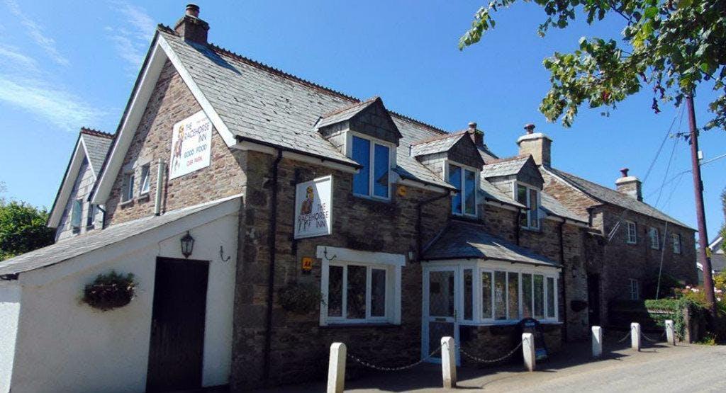 The Racehorse Inn