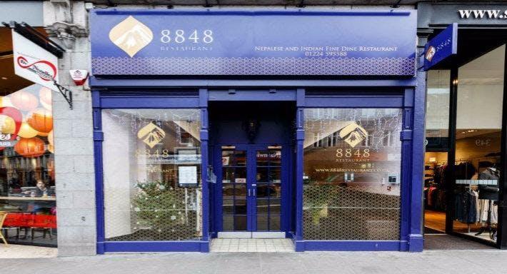 8848 Restaurant Aberdeen image 2