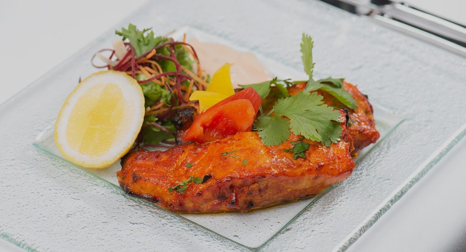 8848 Restaurant Aberdeen image 3