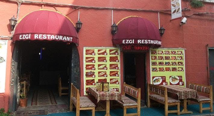 Ezgi Restoran