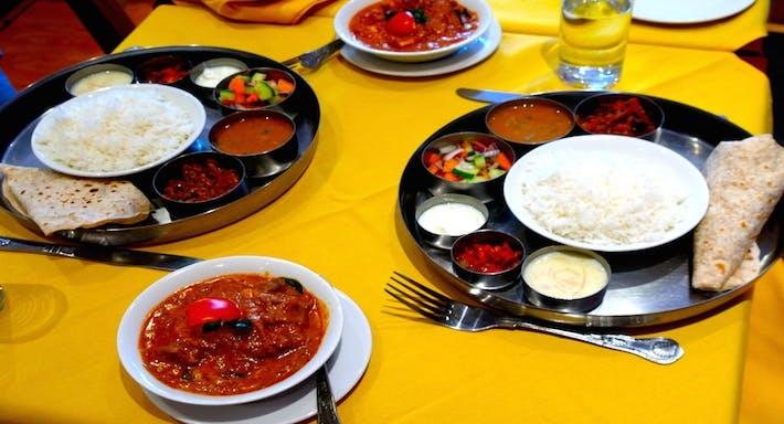 Vegetarian Restaurant Ravenscourt