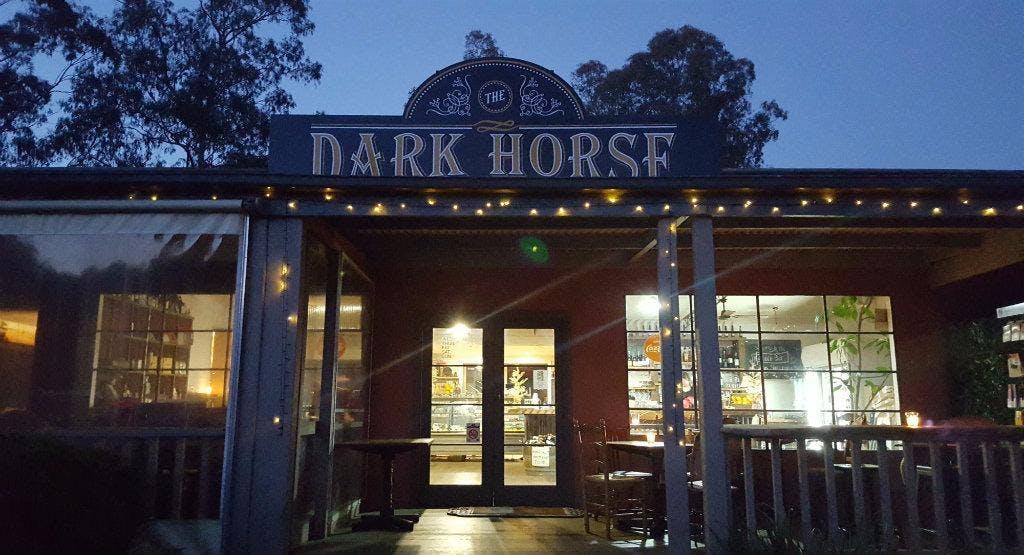 Dark Horse Wine Bar Melbourne image 1