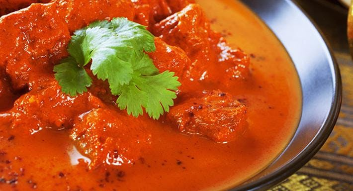 D Bollywood Indian Restaurant