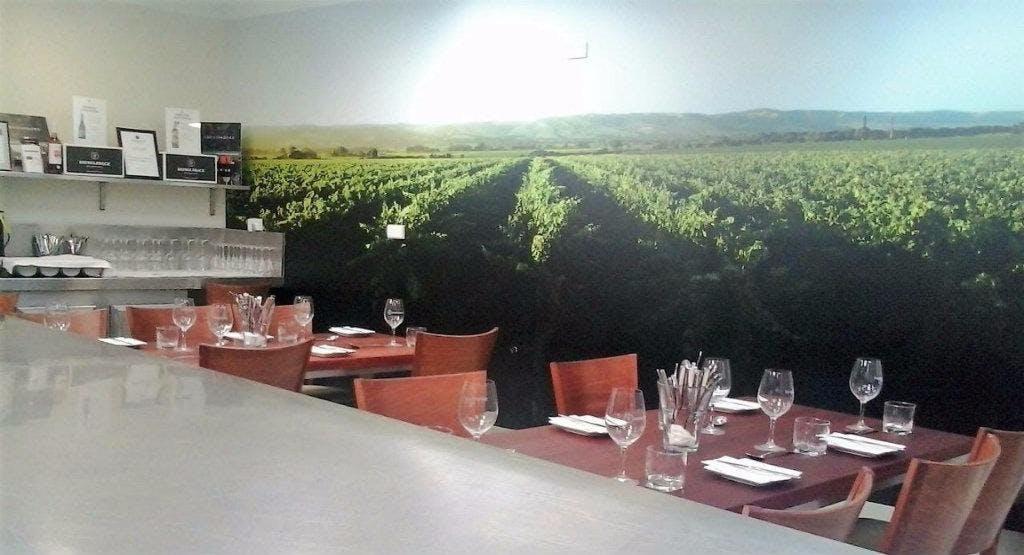 WineFood McLaren Vale @ Shingleback