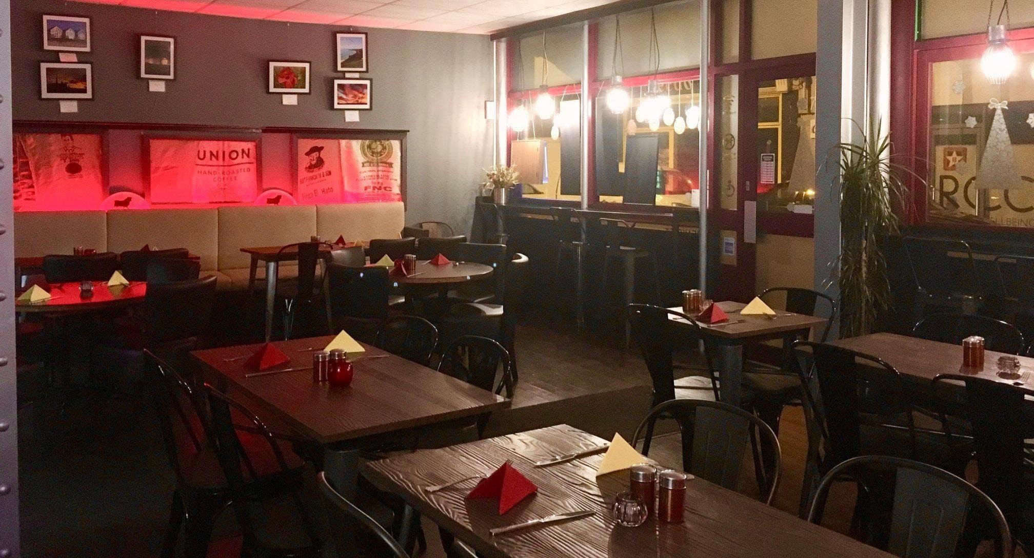 El Diamante Tapas Bar Folkestone Folkestone image 1