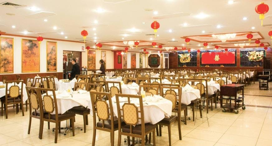 Gold Leaf Chinese Restaurant - Preston