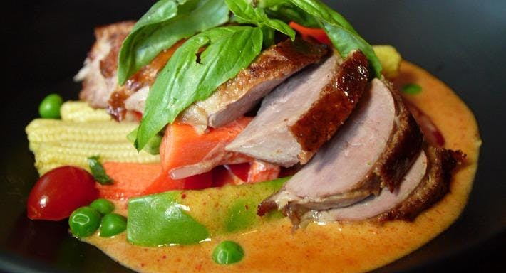Six Senses Gourmet Thai - Leederville