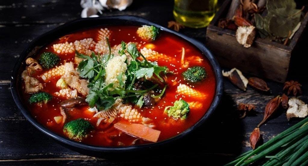David's Spicy Pot Melbourne image 1