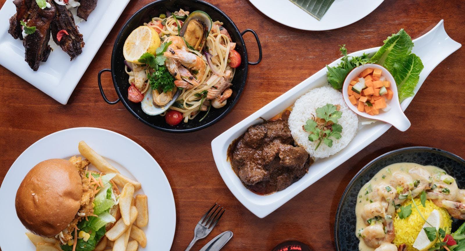 Tosaria Restaurant & Cafe Melbourne image 2