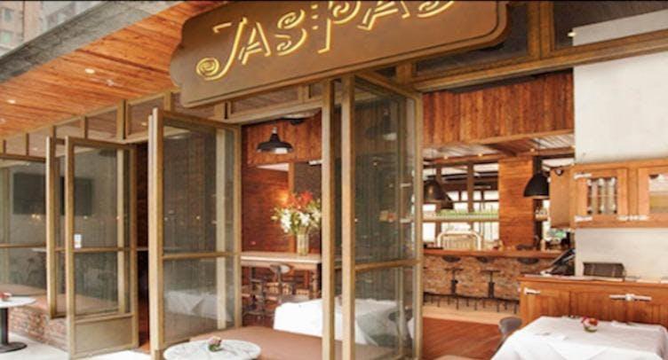 Jaspas Sai Kung Hong Kong image 2