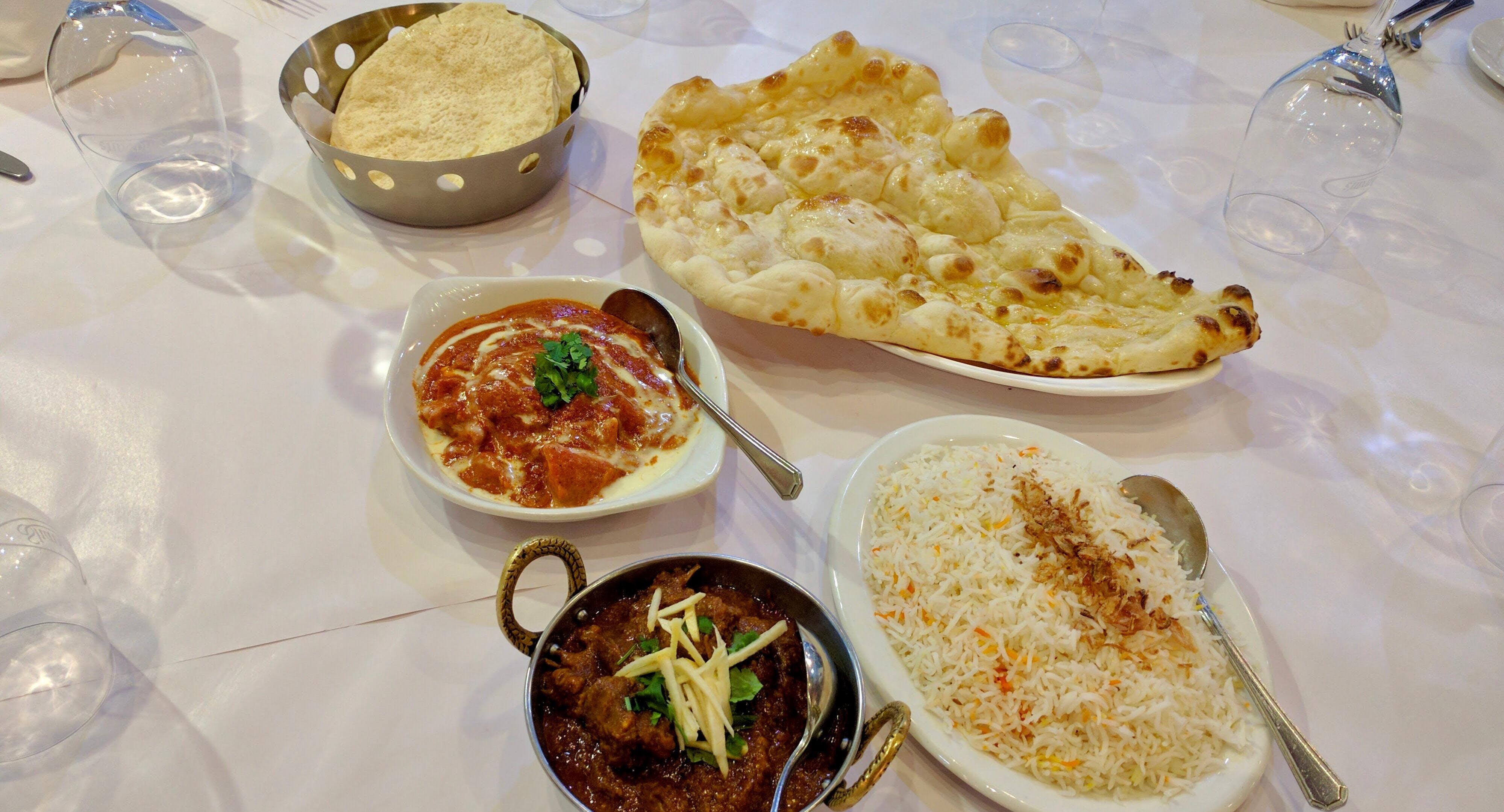 Photo of restaurant Shavans Tandoori Indian Restaurant in Patterson Lakes, Melbourne