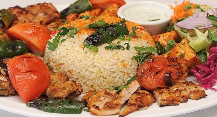 Braza Persian Restaurant