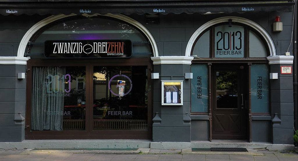 Zwanzig Dreizehn Bar & Cuisine Bielefeld image 1