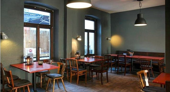 Zwanzig Dreizehn Bar & Cuisine Bielefeld image 5