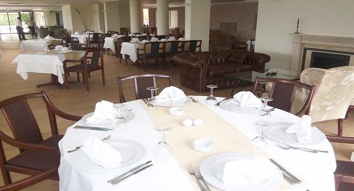 Cemile Sultan Korusu - Koru Restaurant