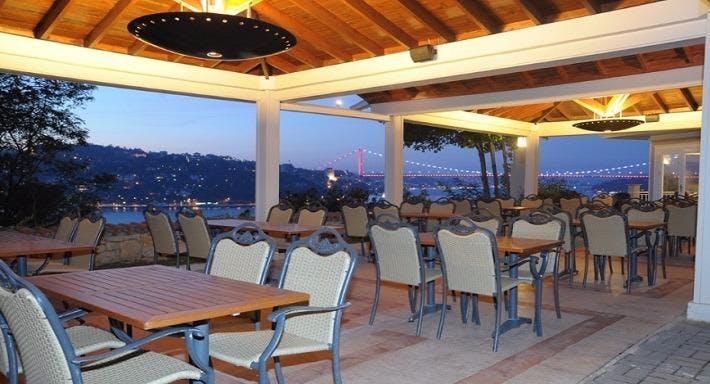 Cemile Sultan Korusu - Koru Restaurant İstanbul image 1