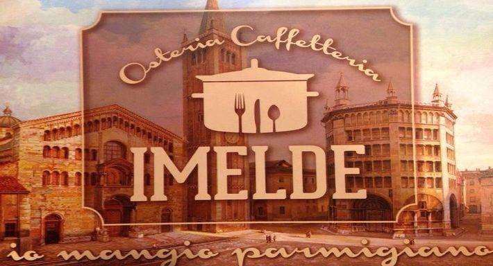 Osteria Imelde Parma image 1