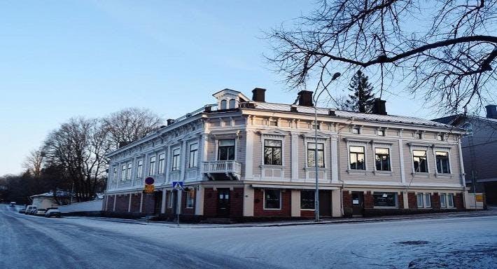 Fabbe's Cafe Turku image 5