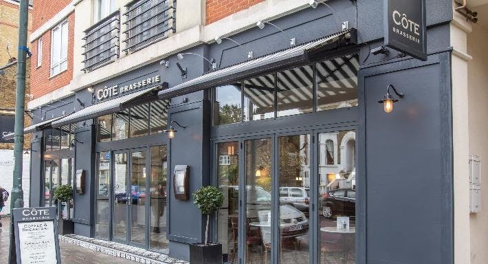 Côte Brasserie - Teddington London image 2