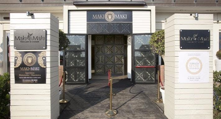 Maki Maki Viareggio image 3