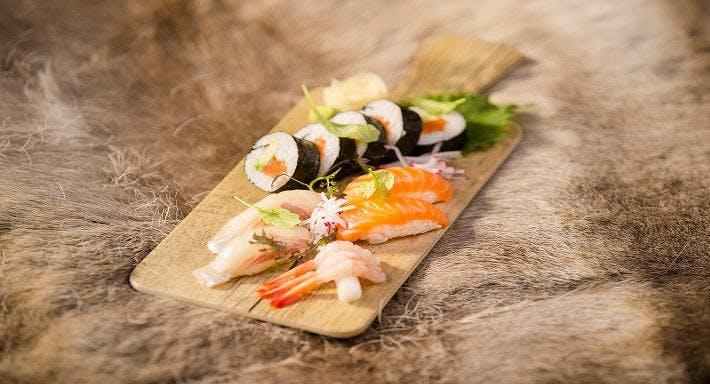 Wakkanai Sushi / Ravintola HIMO Rovaniemi image 5