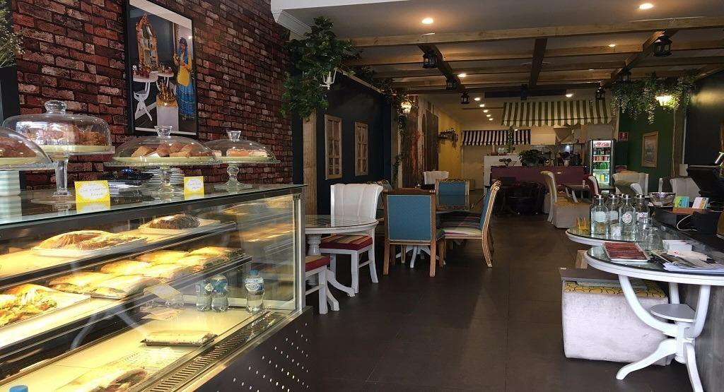 Caffee Villaggio Persian Fusion Sydney image 1