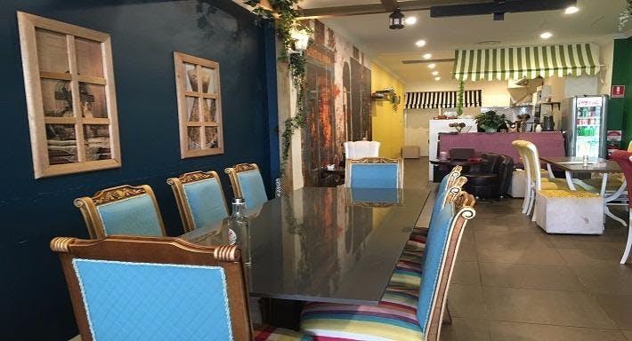 Caffee Villaggio Persian Fusion Sydney image 3