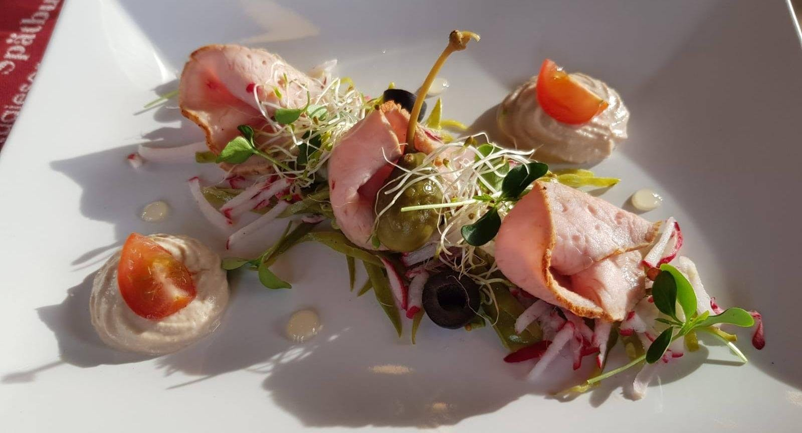 Restaurant & Weinstube Culinarium Dernau
