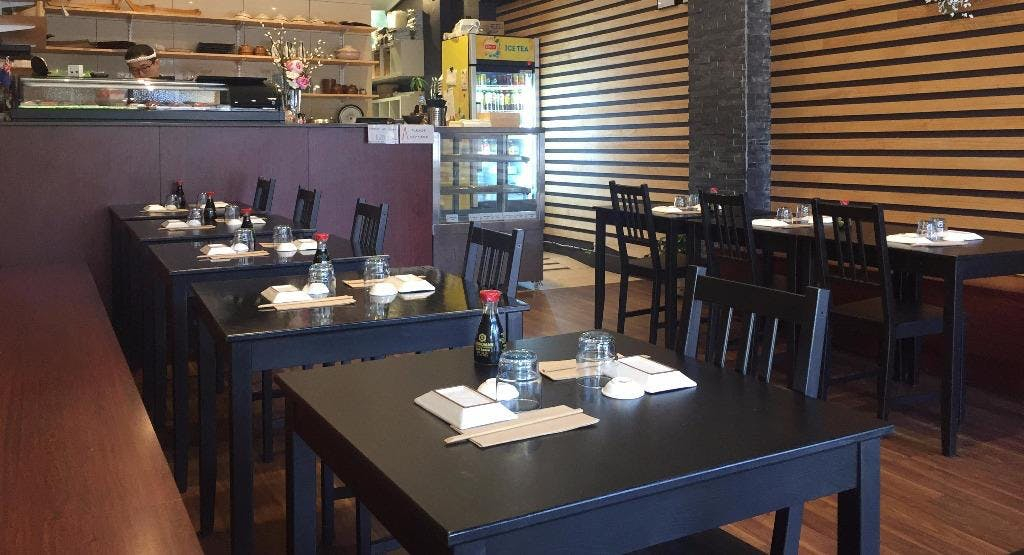 Sushi Sankaku Sydney image 1