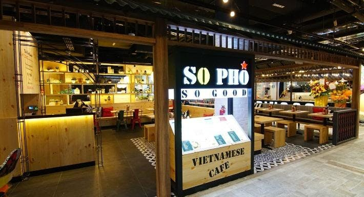 So Pho - Northpoint City Singapore image 3