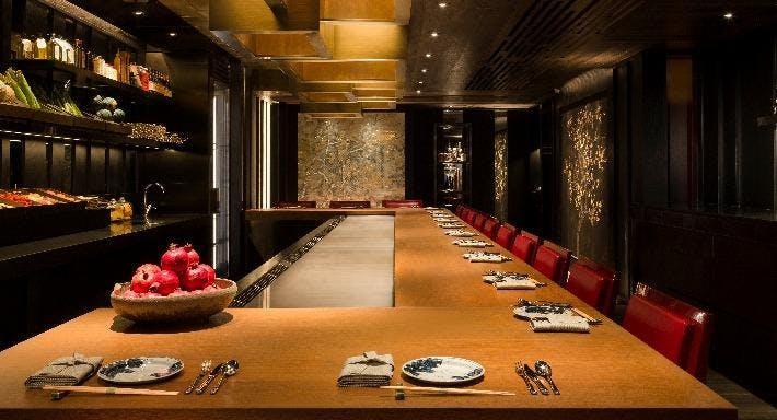 Grand Hyatt - The Teppanroom