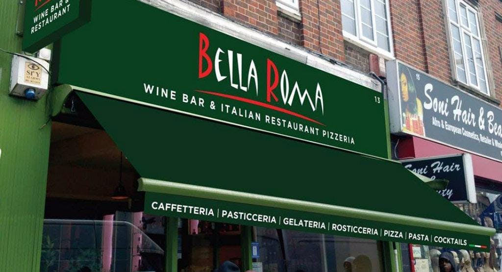 Bella Roma London image 1