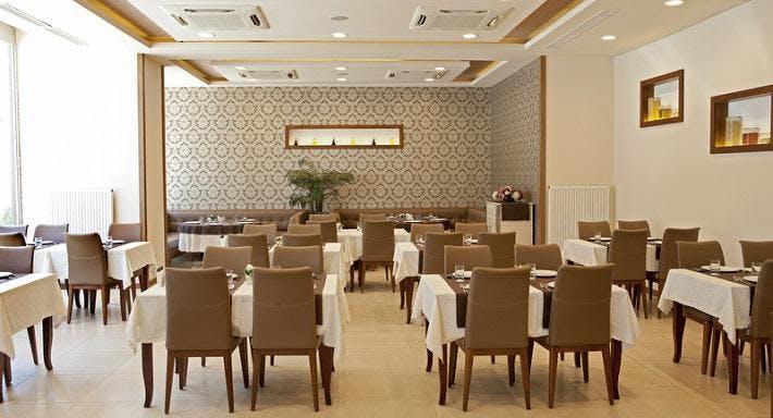 Kübban Restaurant Güneşli İstanbul image 4