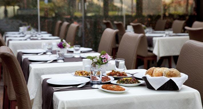Kübban Restaurant Güneşli İstanbul image 3