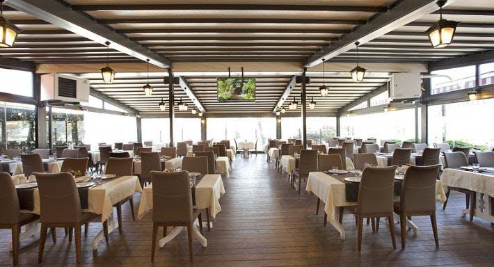 Kübban Restaurant Güneşli