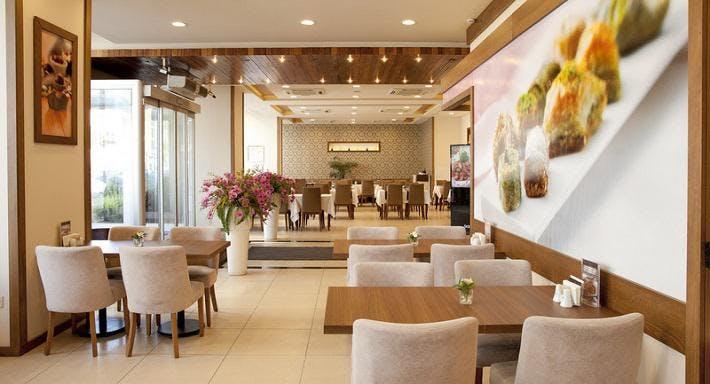 Kübban Restaurant Güneşli İstanbul image 1