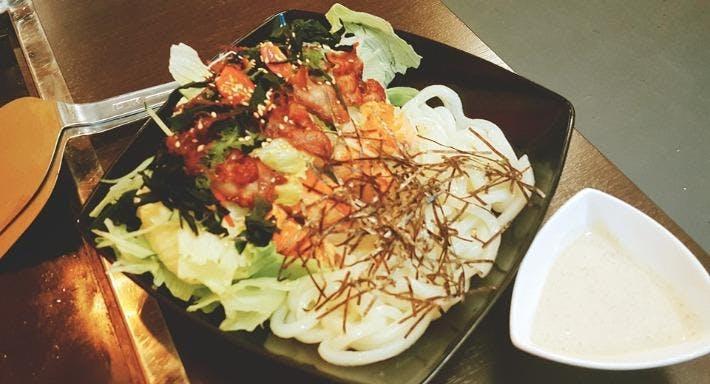 Seiwaa Okonomiyaki & Teppanyaki Restaurant Singapore image 2